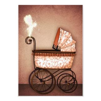 Carro de bebé comunicados