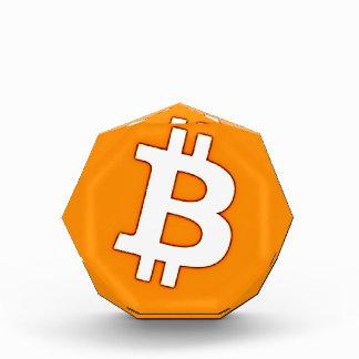 Carro de Bitcoin