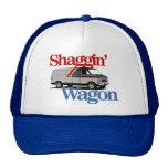 Carro de Shaggin Gorra