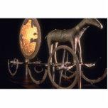 Carro de Sun, edad de bronce Esculturas Fotográficas