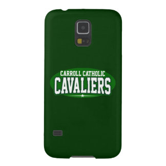 Carroll Catholic; Cavaliers Case For Galaxy S5