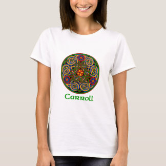Carroll Celtic Knot T-Shirt