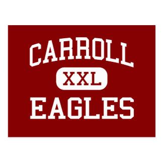 Carroll - Eagles - High School secundaria - Ozark  Postales