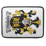 Carroll Family Crest MacBook Pro Sleeve