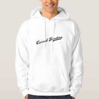Carroll Gardens Hooded Pullover