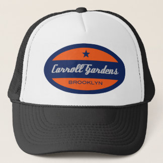 Carroll Gardens Trucker Hat