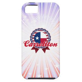 Carrollton, TX iPhone 5 Fundas