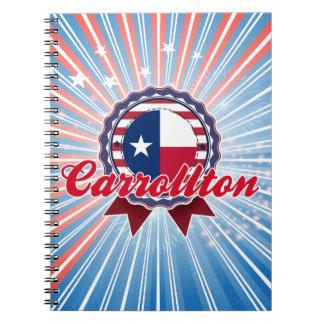 Carrollton, TX Libreta