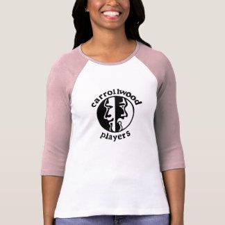 Carrollwood Players T-Shirt