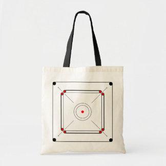 Carrom Bag