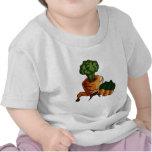 Carrot Boy Shirts