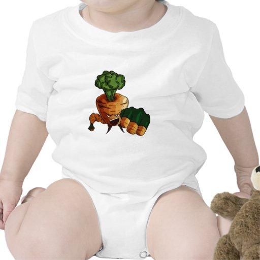 Carrot Boy Tee Shirt
