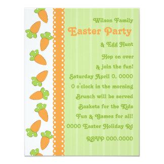 Carrot Garden Card