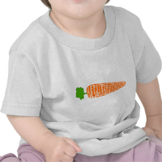 Carrot in Welsh is Moron - Funny Languages Tee Shirts