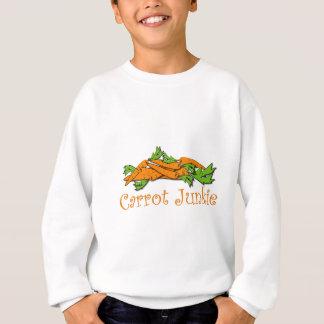 Carrot Junkie Sweatshirt