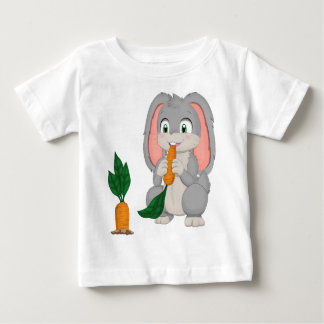 Carrot Lovers Baby T-Shirt