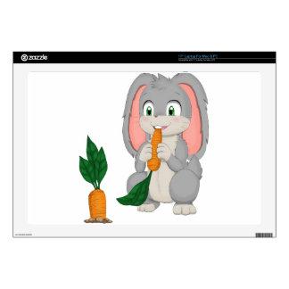 Carrot Lovers Laptop Skins