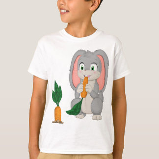 Carrot Lovers T-Shirt