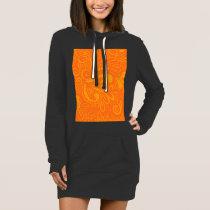 Carrot Parrot Dress