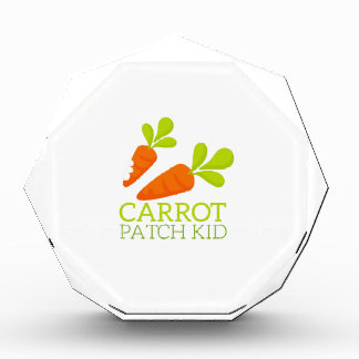 Carrot Patch Kid Awards