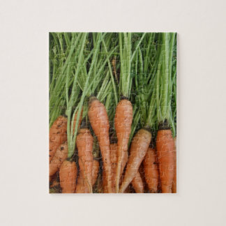 Carrot Puzzle
