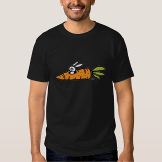 Carrot Ride After Dark Shirts