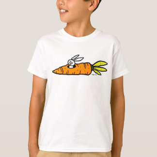 Carrot Ride T-Shirt