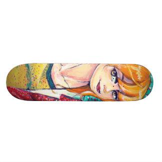 Carrot Top Skateboards
