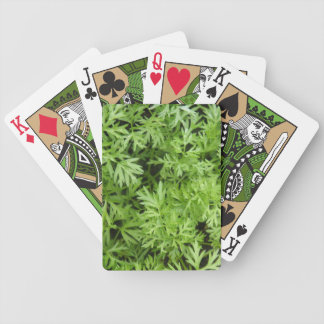 Carrot Tops Playing Cards