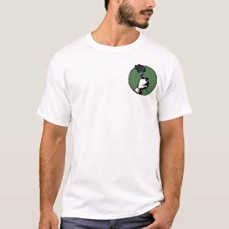 carrotista (small) T-Shirt