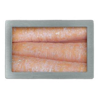 Carrots (1).JPG Rectangular Belt Buckle