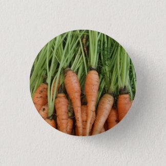 Carrots Button / Badge