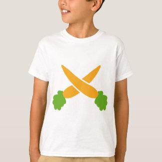 Carrots crossed T-Shirt