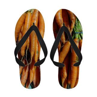 Carrots Sandals