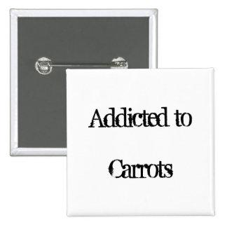 Carrots Pin