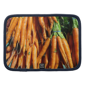 Carrots Organizers
