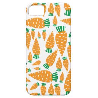 Carrots Vegan Veggie Lover Food.png iPhone 5 Cases
