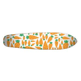 Carrots Vegan Veggie Lover Food png Skateboards