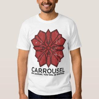 Carrousel Carousel Lastday Tshirts