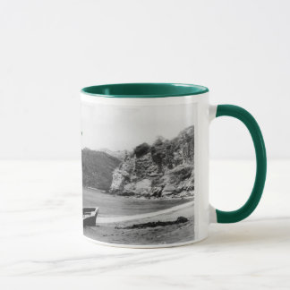Carrs Bay - Montserrat Mug