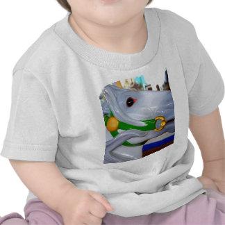 Carrusel 2 camiseta