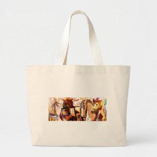 carrusel bolsas lienzo