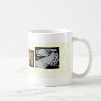 carrusel de antaño taza clásica