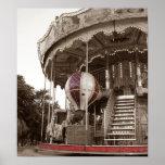 Carrusel de París Posters
