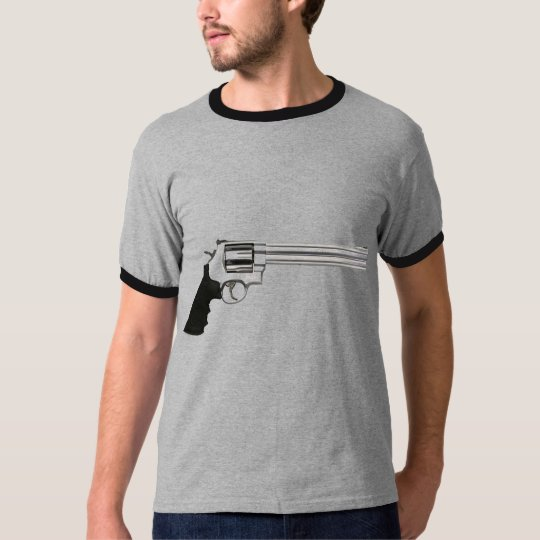 Carry a Big Gun T-Shirt