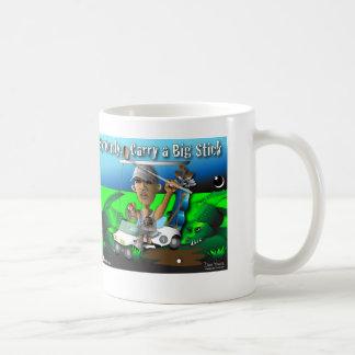 Carry a Big Stick Mug