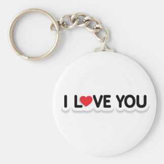 Carry Clé Basic Valentine Saint Keychain
