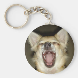 carry key chihuahua photo perso dog keychain