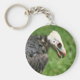 Carry On Carrion Key Chains
