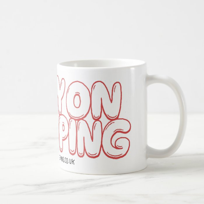 carry on glamping mug